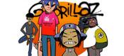 Gorillaz with Don TERMINATOR Nakamura, Kid Koala and others