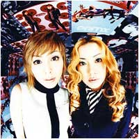 Puffy's Ami Onuki and Yumi Yoshimura